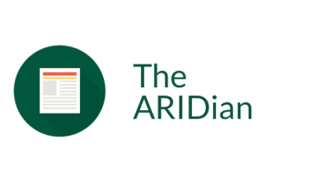 ARIDian News and Views